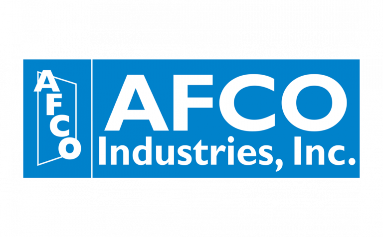 AFCO Industries Logo