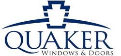 Quaker Windows and Doors Logo
