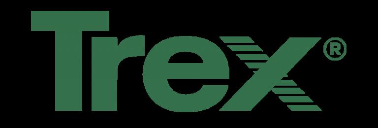 Trex Decking Logo