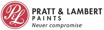 Pratt & Lambert Paint Logo